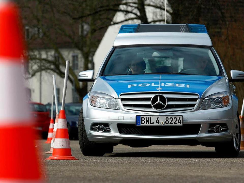 Die Offenburger Polizei profitiert von der Polizeireform.  | Foto: Polizeidirektion Offenburg