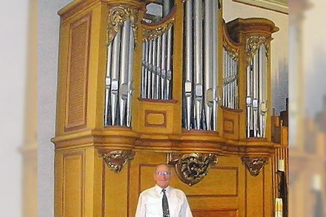 Paten für neue Orgelpfeifen