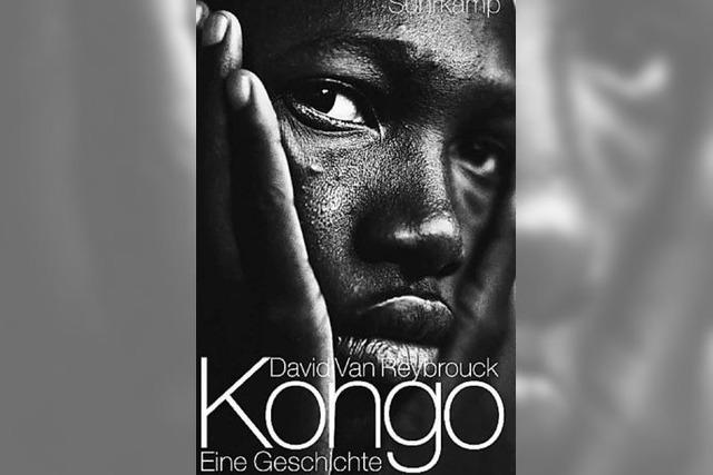 Das Rätsel Kongo
