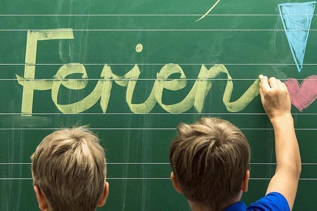 Für die Schule als Lebensraum brauchen wir mehr und gut ausgebildete Lehrer