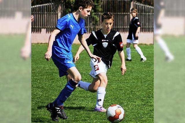 Sport für alle auch in Leopoldschule