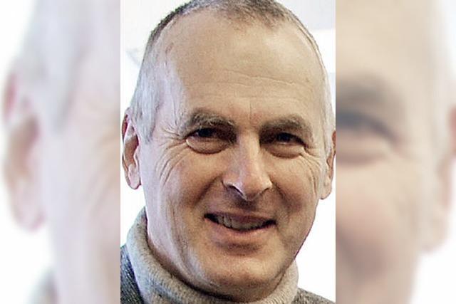 Schmidt verlässt den Gemeinderat