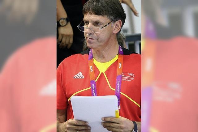 Einfach traurig: Keine Medaillen für die deutschen Schwimmer