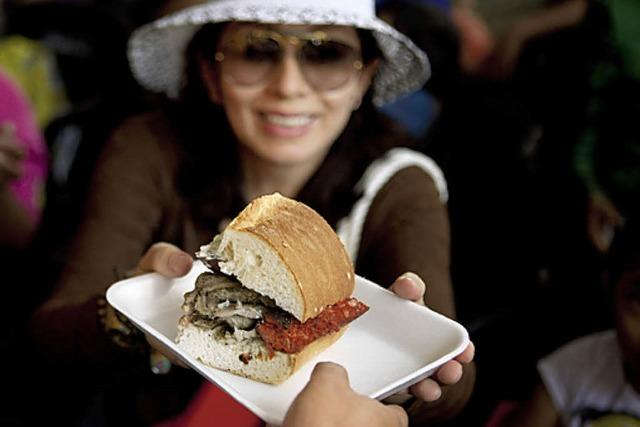 BADISCHE-ZEITUNG.DE: 700-kilo-sandwich
