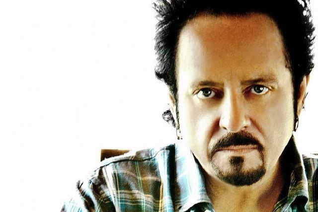 Steve Lukather: Toto lebt von tiefer Freundschaft