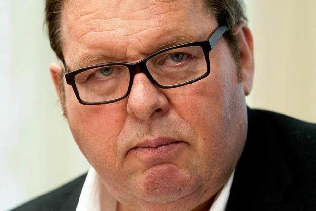 Ottfried Fischer beendet wegen Parkinson seine Live-Show