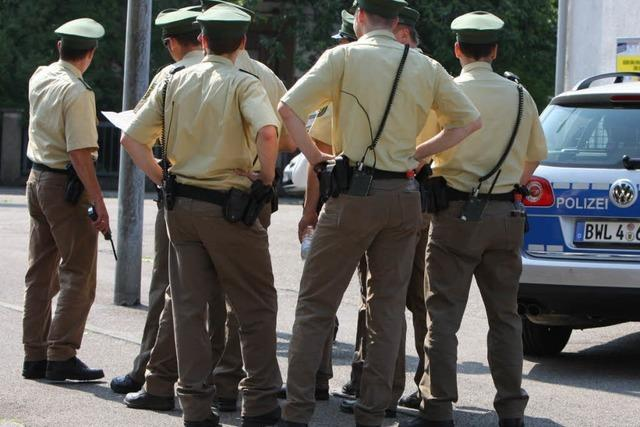 Entwarnung in Freiburg: Keine Blindgänger im Westen gefunden