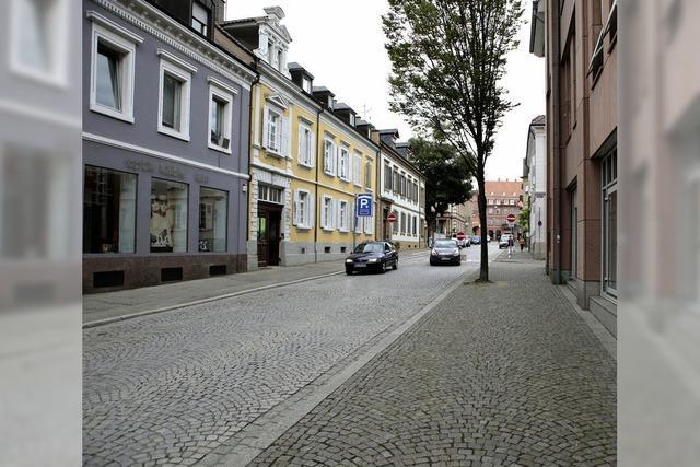Händler fordern mehr Parkplätze
