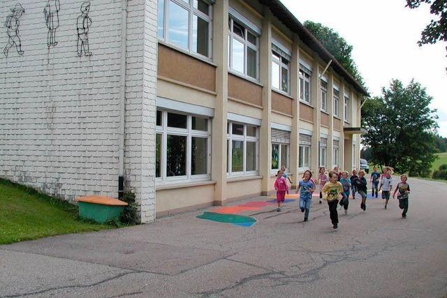 Grundschule Willaringen bleibt bis 2018