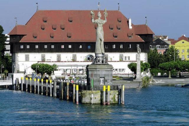 Im Blickpunkt des Abendlandes - dem Konstanzer Konzil auf der Spur