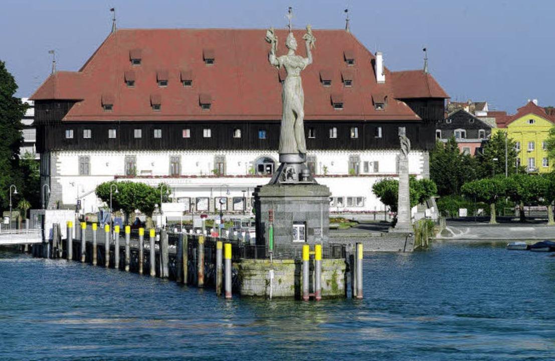 Konzil Konstanz  | Foto: Touristinformation Konstanz