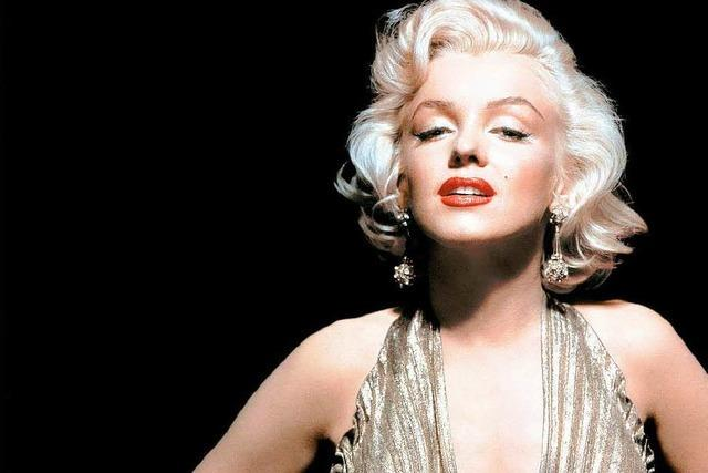 Marilyn Monroe und die Last, ein Sexsymbol zu sein
