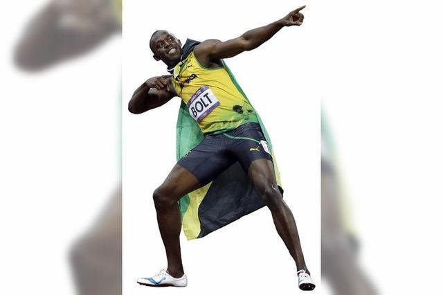 Usain Bolt - der geniale Umschalter