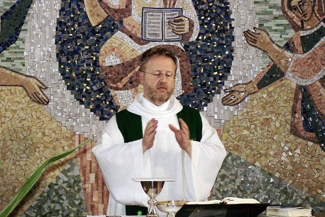 Erlös der weltlichen Feier für den Erhalt der Kirche