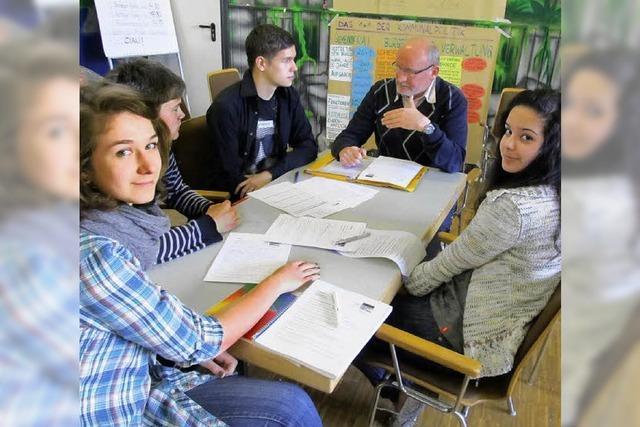 Forscher wollen wissen, wie es der Jugend geht