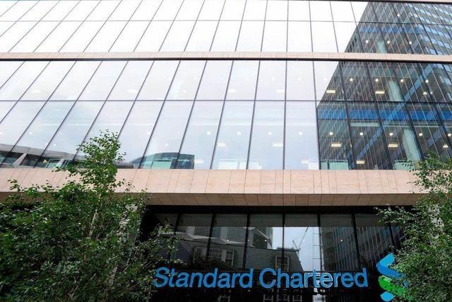 Hat Standard Chartered Geld für den Iran gewaschen?