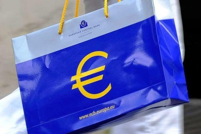 Leserfragen: Sollen die Euroländer gemeinsam Schulden machen?