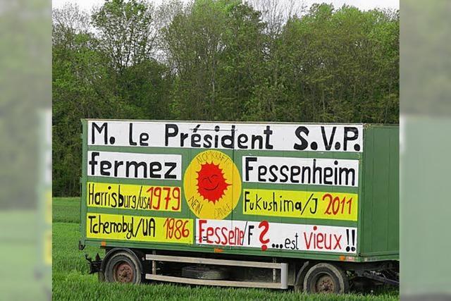 Ein Brief an Monsieur Hollande
