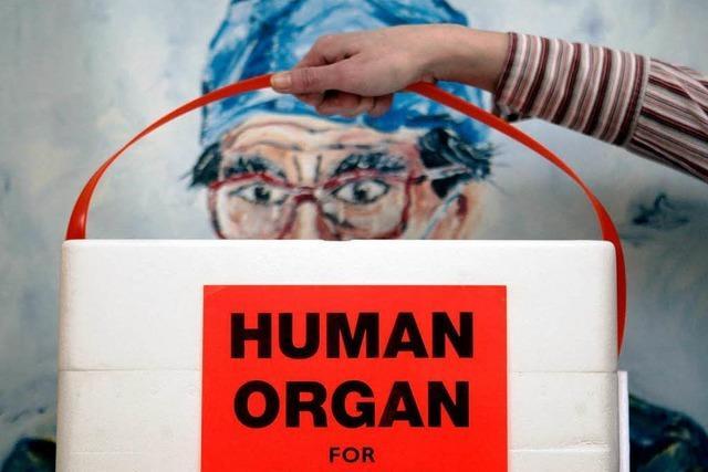 Organspende-Skandal: Uniklinik Freiburg geht in die Offensive