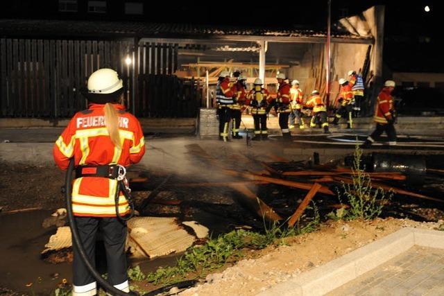 Unfälle, Brände und Überfälle – Tote und Verletzte in Südbaden