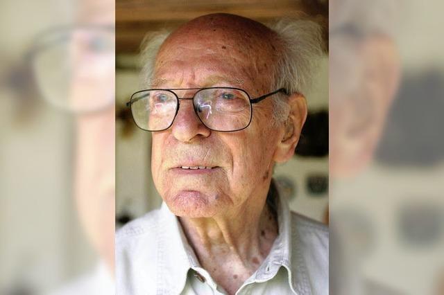 Der Regisseur Kurt Maetzig ist gestorben