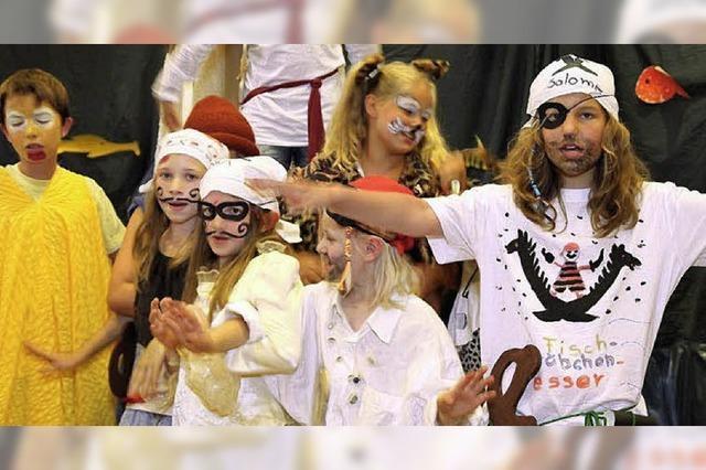 Piraten-Finale nach zehn Jahren