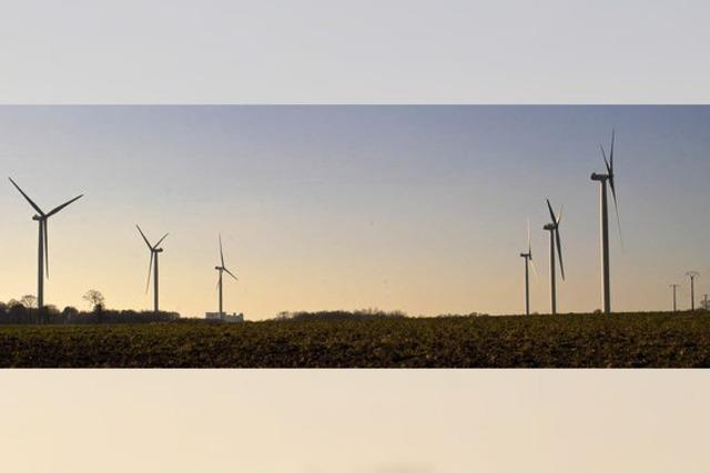 Rückenwind für Erneuerbare Energie