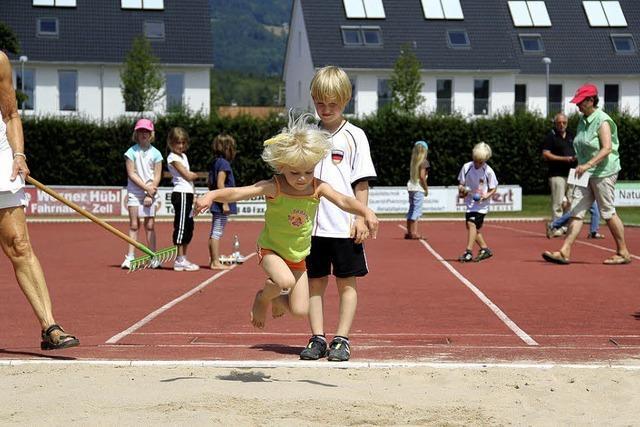 So macht Sport Spaß
