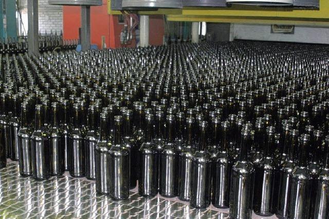 Glaswerk in Achern entlässt 70 Mitarbeiter