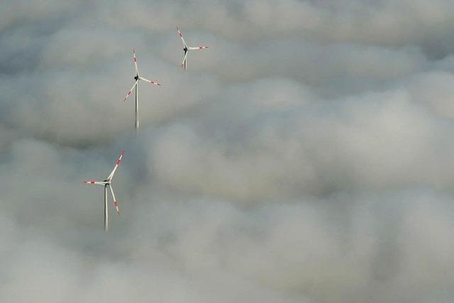 Windenergie: In der Branche sind unseriöse Geschäftspraktiken verbreitet