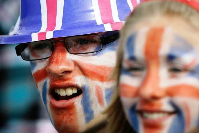 Olympia: (K)ein Sportfest für alle Briten