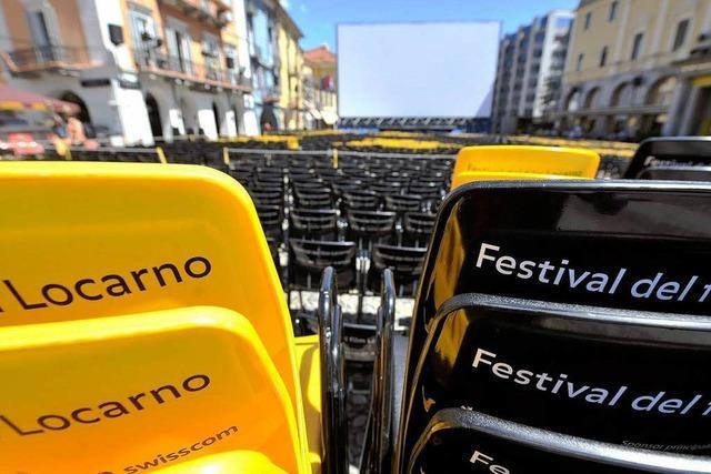 Filmfestival von Locarno: Überraschungen sind möglich