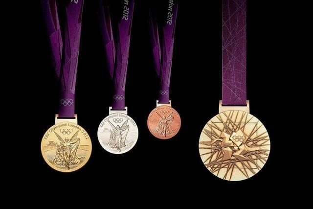 Medaillen-Erwartung veröffentlicht: Überzogene Vorgaben