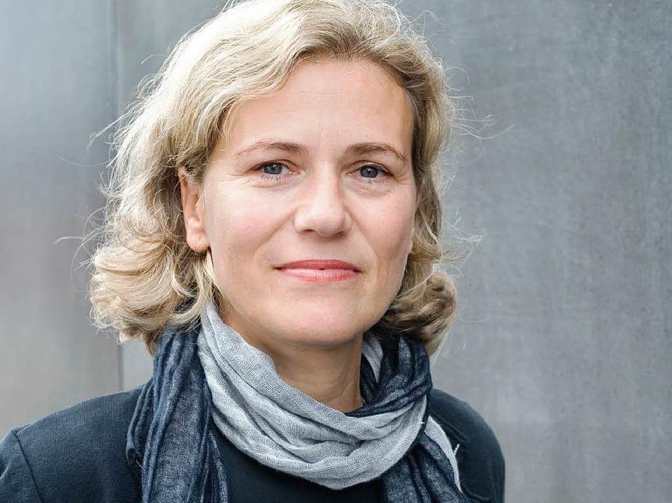 Carena Schlewitt    Foto: Christian Knörr