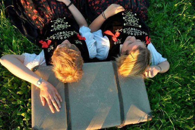Zugezogene über ihre Erfahrungen mit dem Alemannischen
