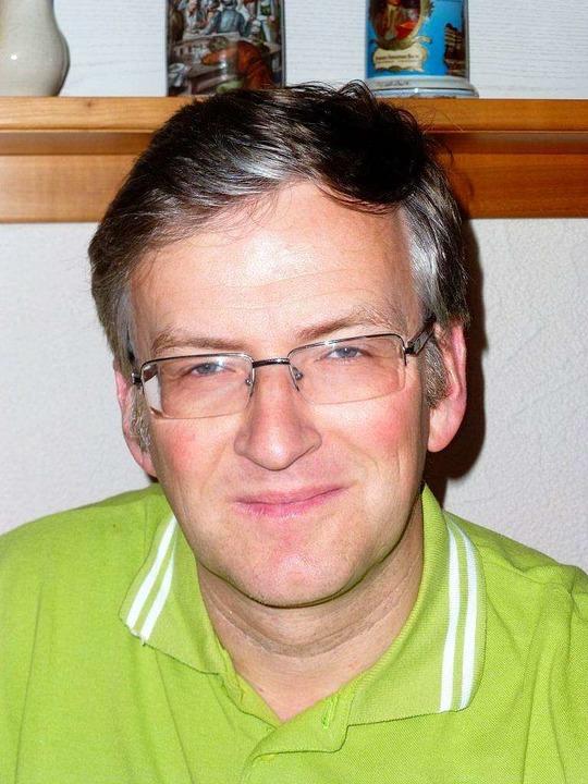 Georg Tasse  | Foto: Verena Pichler