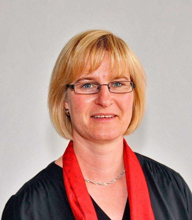 Astrid Baumgartner  | Foto: Verena Pichler