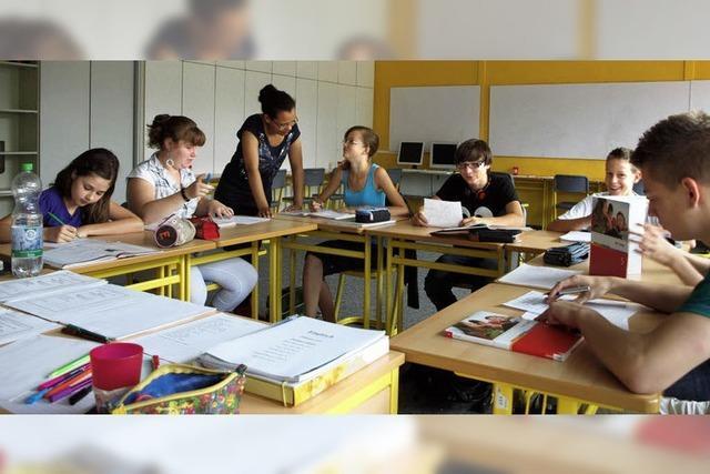 Kiwanis-Ferienschule auf Erfolgskurs