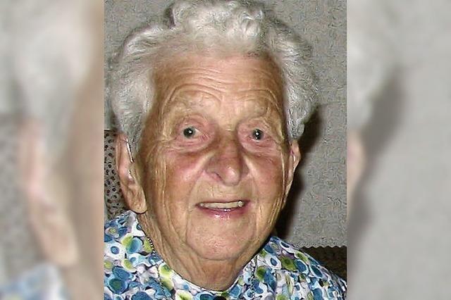 Ortlieb feiert 90. Geburtstag