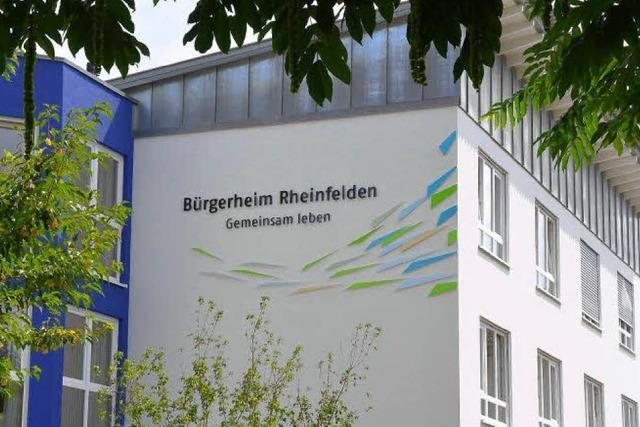 Bürgerheim Rheinfelden: Altenpfleger soll Seniorin misshandelt haben