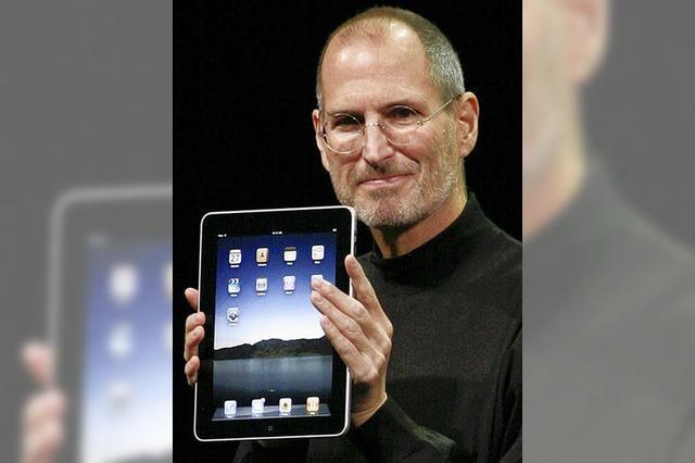 Apple und Samsung im Streit über Smartphones