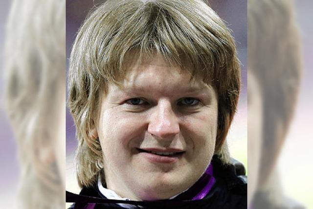 Weißrussin verliert Goldmedaille