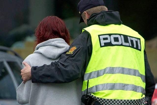 Fall Breivik: Bericht legt schwere Polizeifehler offen