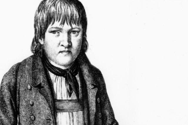 Zwei Kindersärge und eine Spur im Kaspar-Hauser-Rätsel