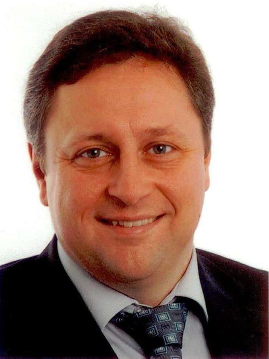 Volker Götz  | Foto: privat