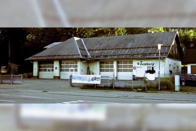 Drogeriekette Müller zeigt Interesse am Bauhofareal in Bärental