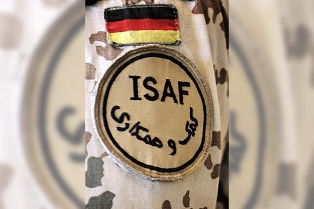 Der Rückzug aus Afghanistan ist die schwerste Aufgabe der Bundeswehr