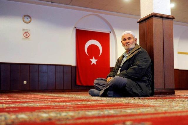 Hamburg geht auf Muslime und Aleviten zu