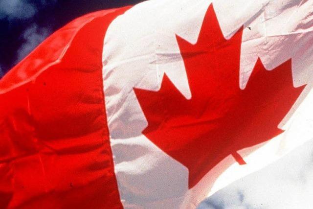 Merkel reist zu erstem bilateralen Besuch nach Kanada