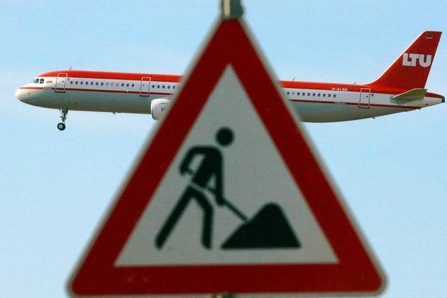 Hauptstadt-Flughafen: Eröffnung wird wohl wieder verschoben